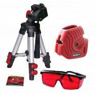 CONDTROL EFX Set — набор лазерный нивелир, штатив, очки