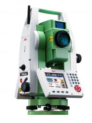 Тахеометр Leica TS09plus R500 3″