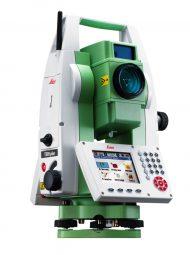 Тахеометр Leica TS09plus R1000 5″ Arctic