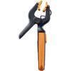 Смарт-зонд Testo 115i - Термометр для труб (зажим) с Bluetooth, управляемый со смартфона/планшета (0560 1115)