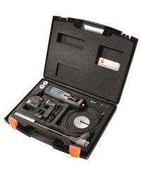 Комплект testo 340 - стандартный 3-х сенсорный комплект без зонда