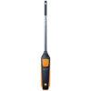 Testo 405i Смарт-зонд - Термоанемометр с Bluetooth, управляемый со смартфона/планшета (0560 1405)