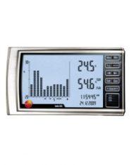Testo 623 — Термогигрометр с исторической функцией