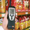testo 625 - Термогигрометр для долгосрочной работы (0563 6251)