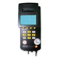 testo 314 — Прибор измерения давления до +1000 мбар, со встроенным принтером