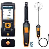 Testo 440 Комплект уровня комфорта с Bluetooth® (0563 4408)