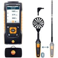 Testo 440 delta P Комплект для вентиляции 1 с Bluetooth® (0563 4409)