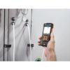 Testo 440 dP - Прибор для измерения скорости и оценки качества воздуха в помещении со встроенным сенсором дифференциального давления (0560 4402)