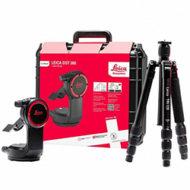 Комплект адаптера Leica DST 360 в кейсе
