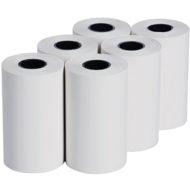 Запасная термобумага для принтера (0554 0568)