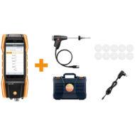 Газоанализатор Testo300 Longlife комплект O2 и СО с H2-компенсацией до 30 000 ppm