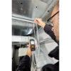 Трубка Пито из нержавеющей стали, длина 350 мм, Ø 7 мм для измерения скорости потока (0635 2145)