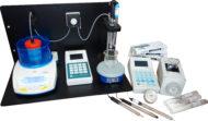 Комплект для анализа воды, почвы, грунта, атмосферного воздуха и воздуха рабочей зоны «Титрион-Эколог»