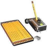 Твердомер карандашного типа ТК-201 «Эксперт»